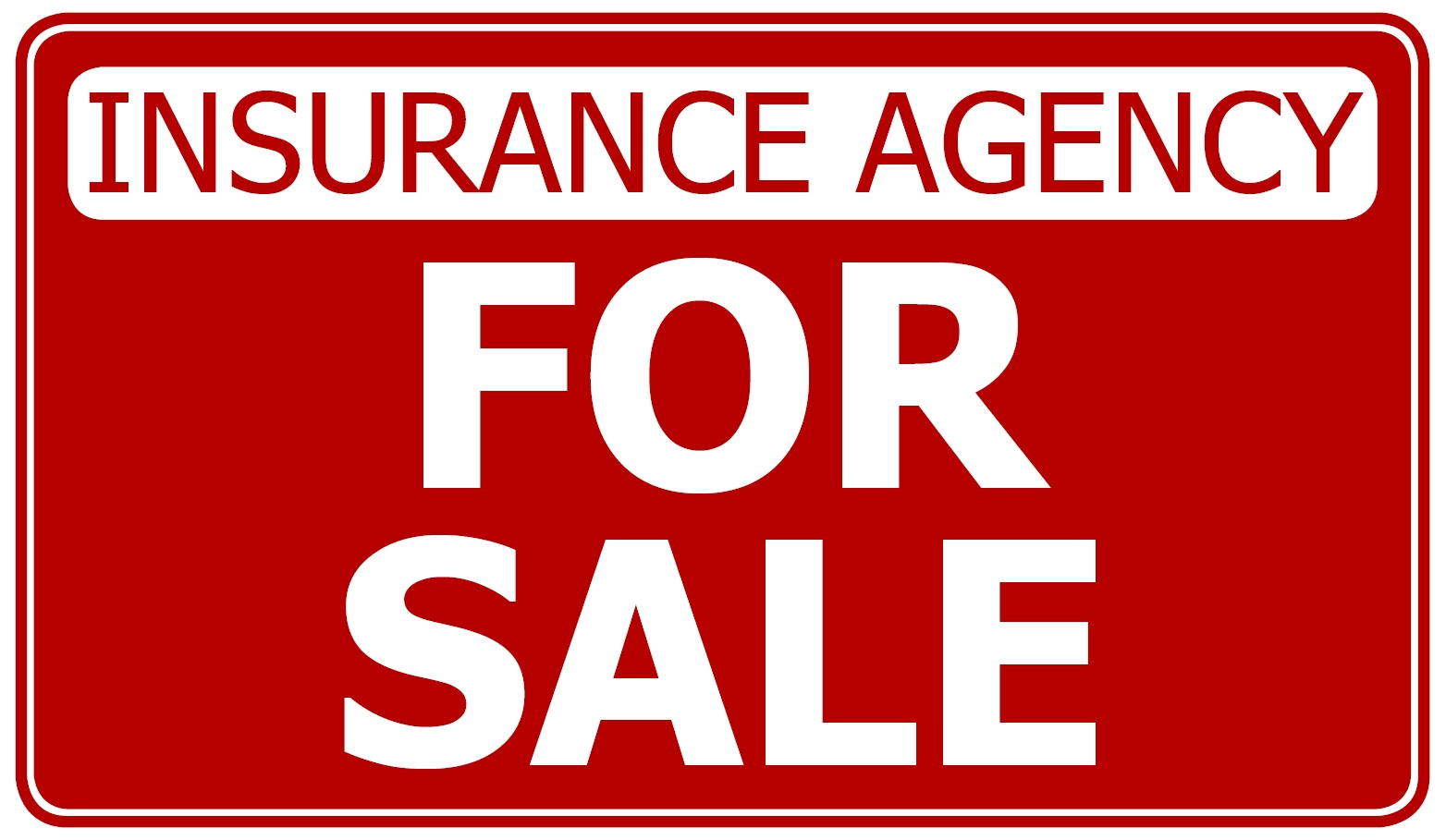 Insurance agencies for sale
